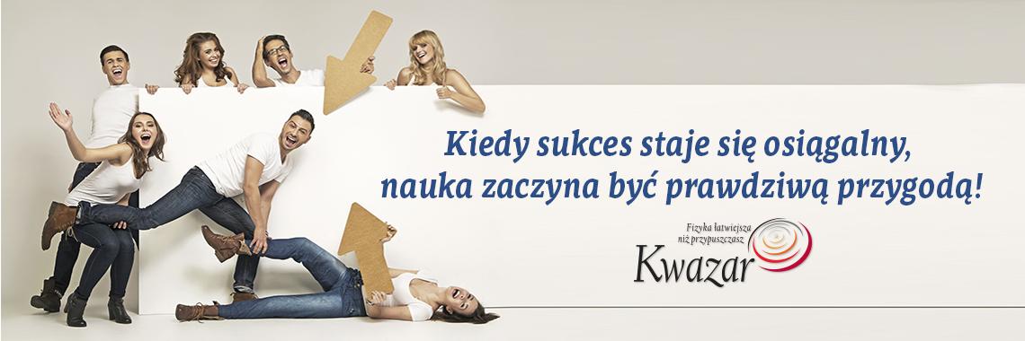 Sukces jest w Twoim zasięgu!